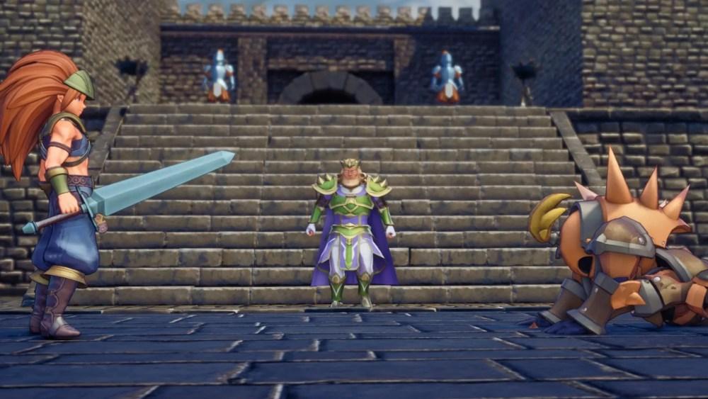 Trials of Mana E3 2019 Screenshot 3