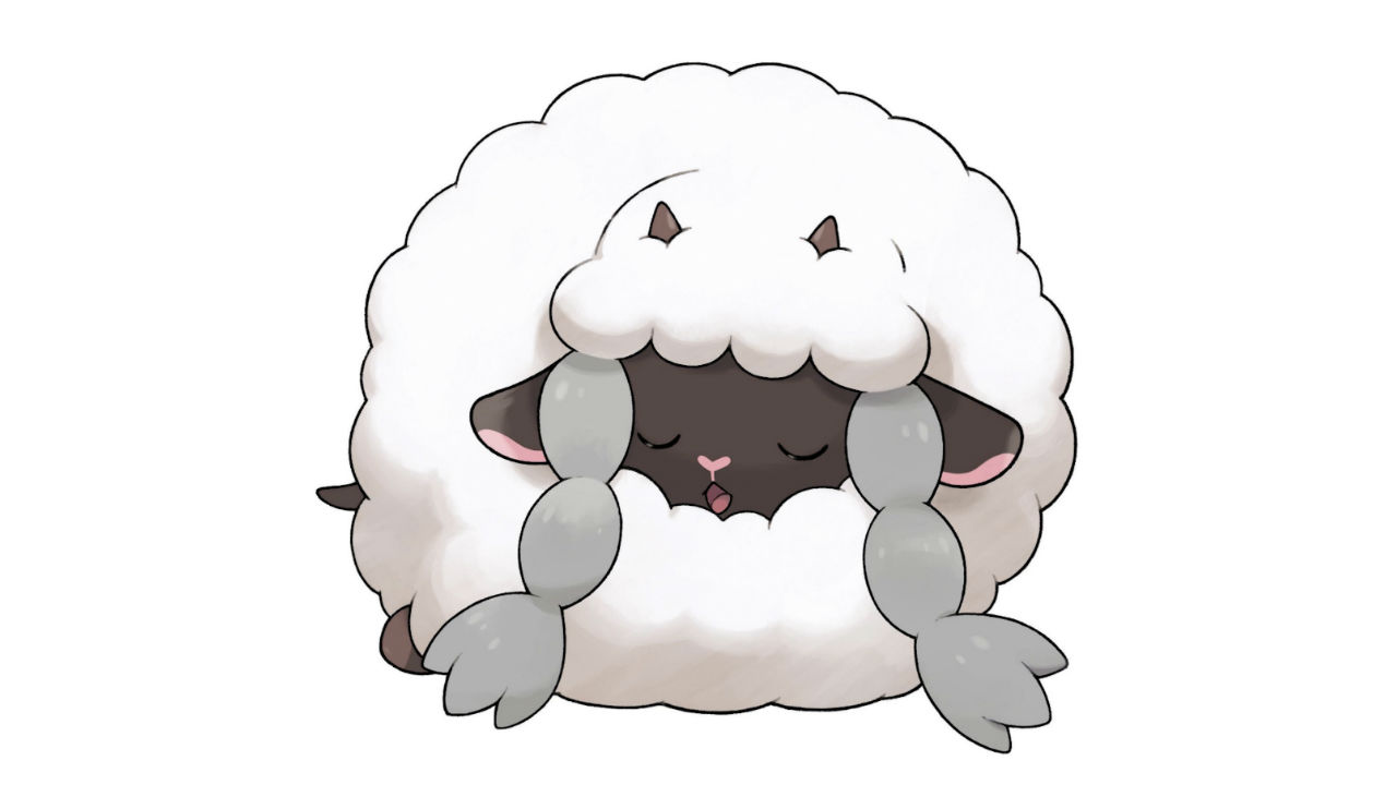 Wooloo Gossifleur Eldegoss Corviknight And Drednaw Revealed For