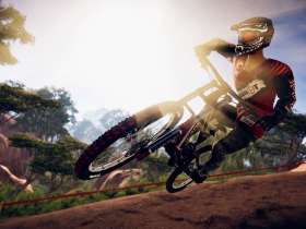 Descenders Screenshot