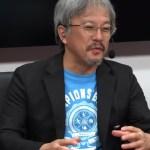 Eiji Aonuma E3 2019 Photo