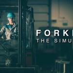 Forklift: The Simulation Logo