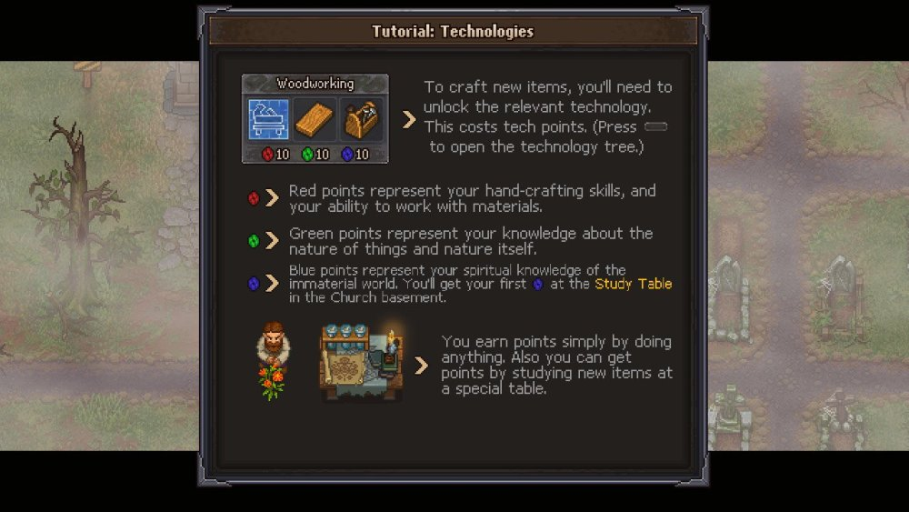 Graveyard Keeper Review Screenshot 4