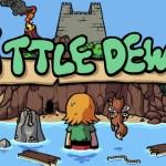 Ittle Dew Logo