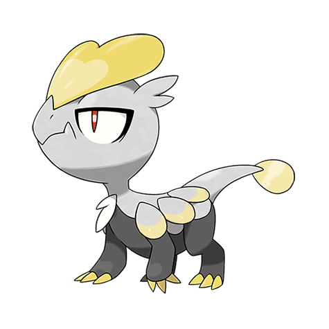 Jangmo-o Artwork