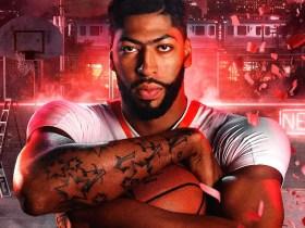 NBA 2K20 Standard Edition Image