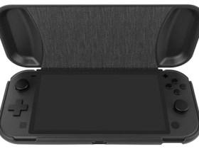 Nintendo Switch Lite Flap Cover Photo