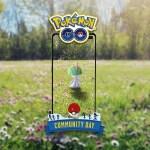 Pokémon GO Community Day Ralts Screenshot