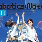 Robotics;Notes Elite Screenshot