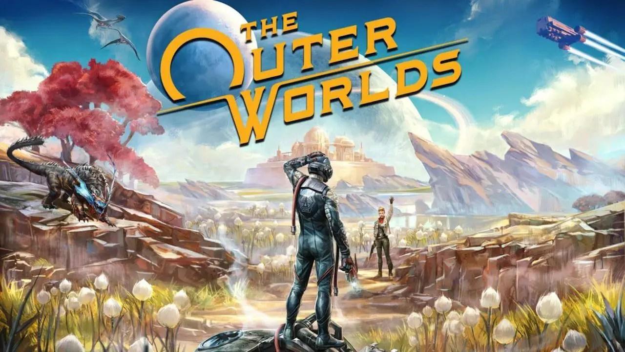Νέο trailer του The Outer Worlds μας προσκαλεί στην Halcyon