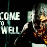 Welcome To Hanwell Logo