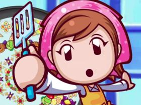 Cooking Mama: Cookstar Image
