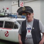 Dan Aykroyd Ghostbusters: The Video Game Remastered Photo