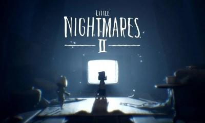Little Nightmares 2 Logo