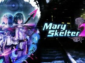 Mary Skelter 2 Logo