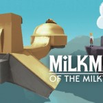 Milkmaid of the Milky Way Logo