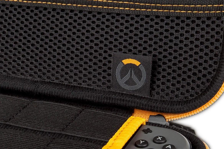 PowerA Overwatch Nintendo Switch Case Photo 4