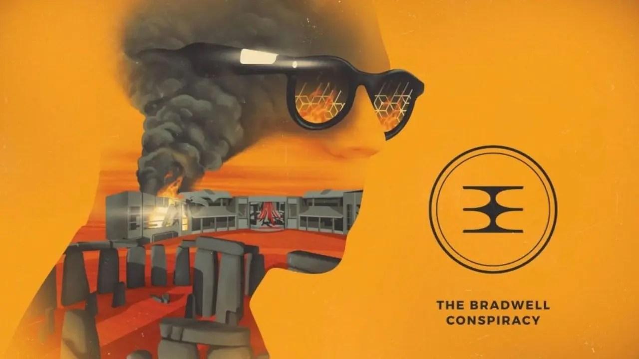 Το Bradwell Conspiracy έρχεται στο Switch στις 10 Οκτωβρίου