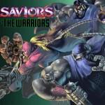 The Ninja Saviors: Return Of The Warriors Review Header
