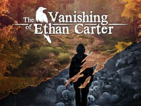 The Vanishing Of Ethan Carter Logo