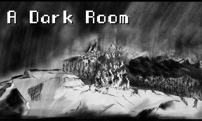 A Dark Room Logo