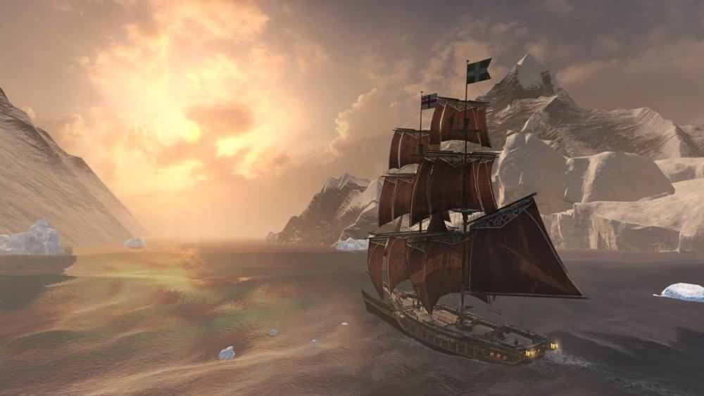 Assassin's Creed: The Rebel Collection Screenshot 4