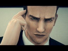 Deadly Premonition 2 Screenshot