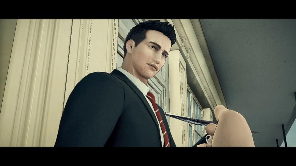 Deadly Premonition 2 Screenshot 2