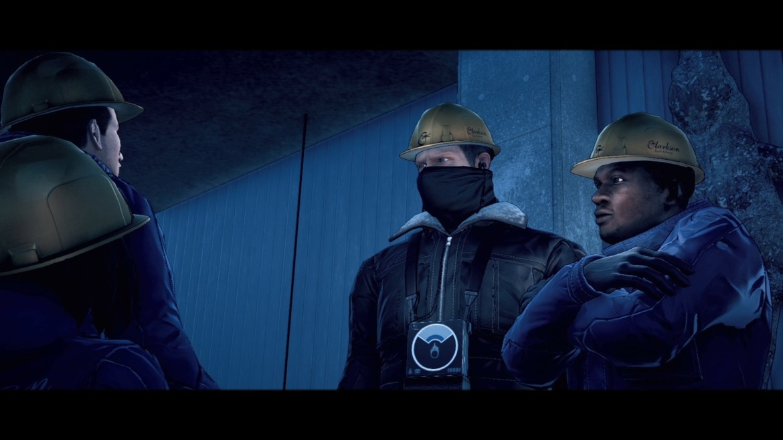 Deadly Premonition 2 Screenshot 3