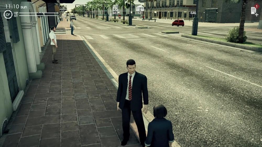 Deadly Premonition 2 Screenshot 8