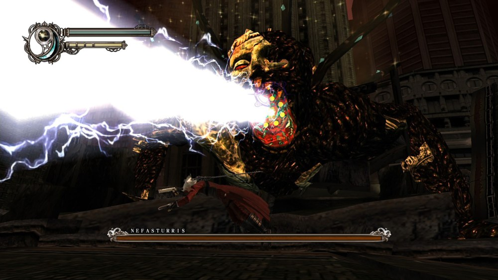 Devil May Cry 2 Switch Screenshot 2