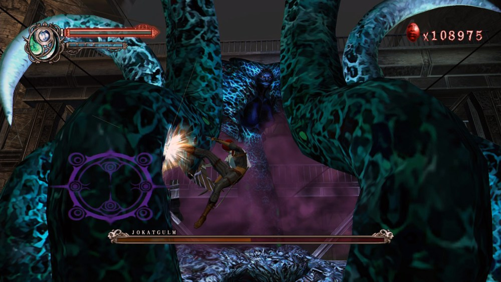Devil May Cry 2 Switch Screenshot 4