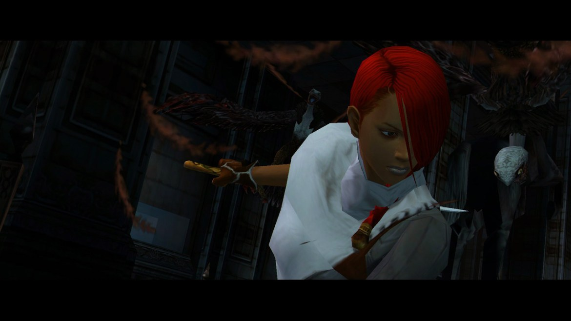 Devil May Cry 2 Switch Screenshot 6