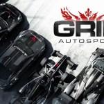 GRID Autosport Logo