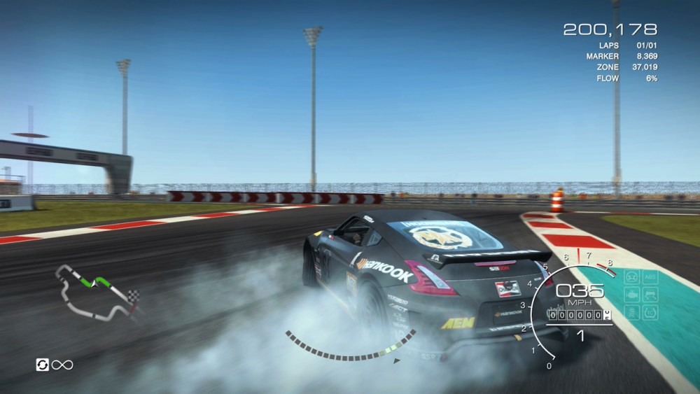 GRID Autosport Review Screenshot 3