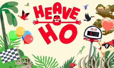 Heave Ho Review Header