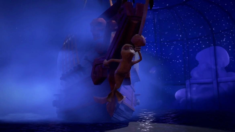 Luigi's Mansion 3 The Spectral Catch Screenshot 2