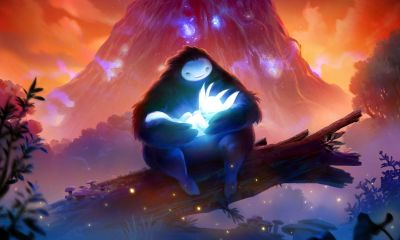 Ori And The Blind Forest: Definitive Edition Review Header