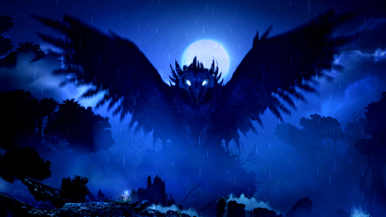 Ori And The Blind Forest: Definitive Edition Review Screenshot 1