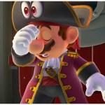 Pirate Mario Super Mario Odyssey Screenshot