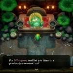 The Legend of Zelda: Link's Awakening September 2019 Screenshot