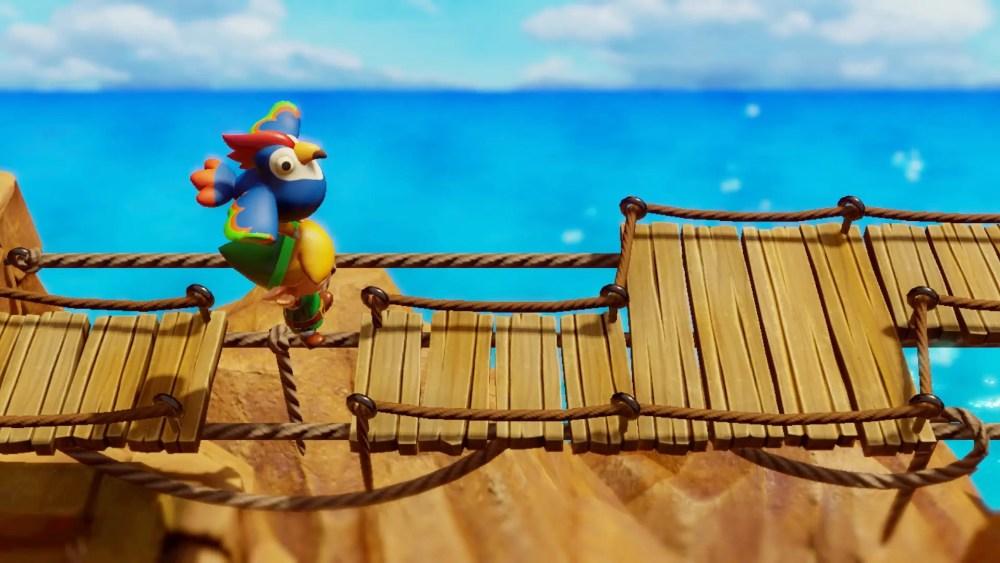 The Legend of Zelda: Link's Awakening September 2019 Screenshot 2