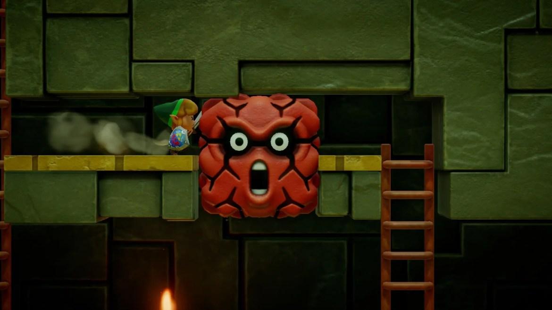 The Legend of Zelda: Link's Awakening September 2019 Screenshot 4