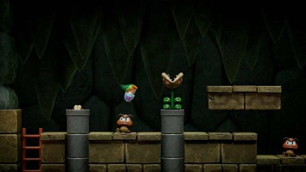 The Legend of Zelda: Link's Awakening September 2019 Screenshot 5