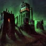 Immortal Realms: Vampire Wars Artwork