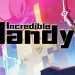 Incredible Mandy Logo