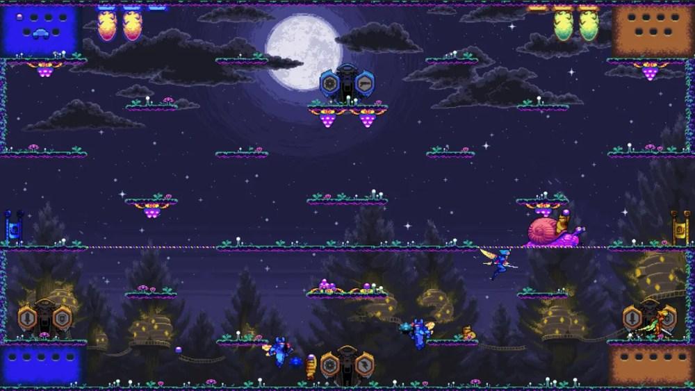 Killer Queen Black Review Screenshot 3