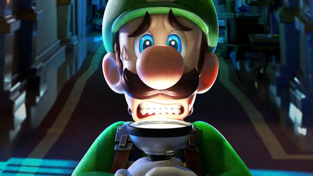 Luigi S Mansion 3 Review Switch Nintendo Insider