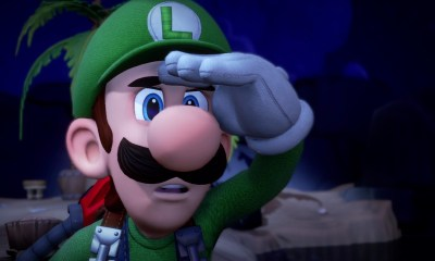 Luigi's Mansion 3 The Spectral Catch Screenshot