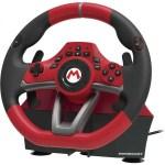 Mario Kart Racing Wheel Pro Deluxe Nintendo Switch Photo
