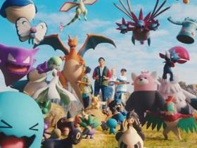 Pokémon Sword And Shield Trailer Screenshot